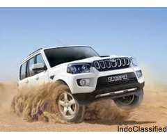 Mahindra Scorpio Facelift Launched
