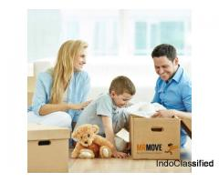 MrMove|UAE Moving Company