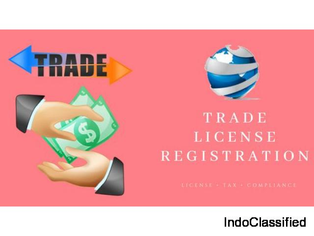 mcd trade license north delhi india