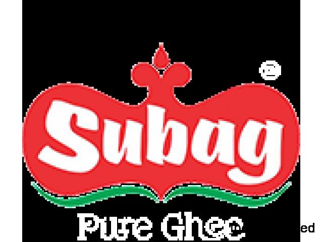 pure sudh desi cow ghee manufacturers  Subag