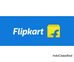 Flipkart  online stores with its massive range of products