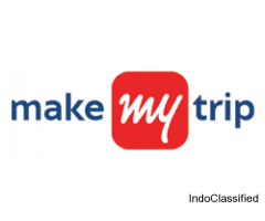 Makemytrip (Flights)  online travel company