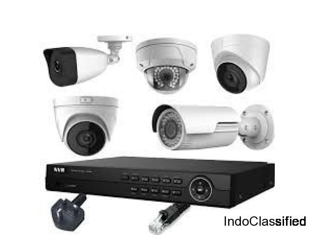 CCTV Camera Installation Repair Course in Chennai