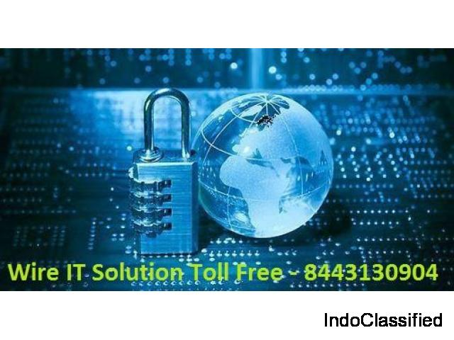 Internet and Network Security | 8443130904 | Wire IT Solutions