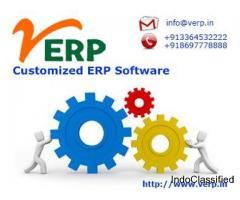 ERP Demo - ERP | VERP