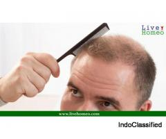 Hair Loss? Solve With Homeopathy