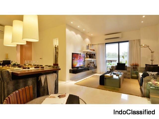 Rustomjee Pali Hill Bandra housing project | Location Mumbai
