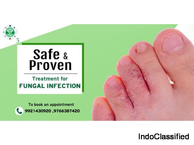Dermatologist in Kolhapur | Dr.Barais Clinic Kolhapur