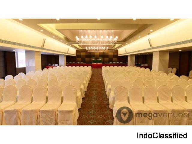 Banquet Hall in Hyderabad