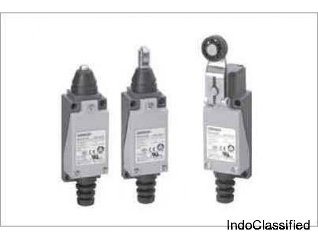 Omron Limit switch, Relay Dealers in Chennai | Distributors in Chennai