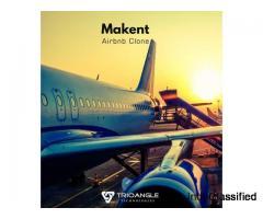 Makent - Airbnb Clone