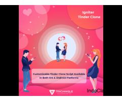 Igniter - tinder Clone