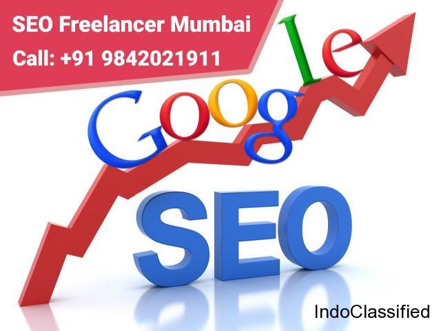 Best SEO Freelancer in Mumbai | 9842021911