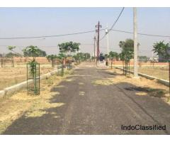 Residential Plots in Gomti Nagar Lucknow
