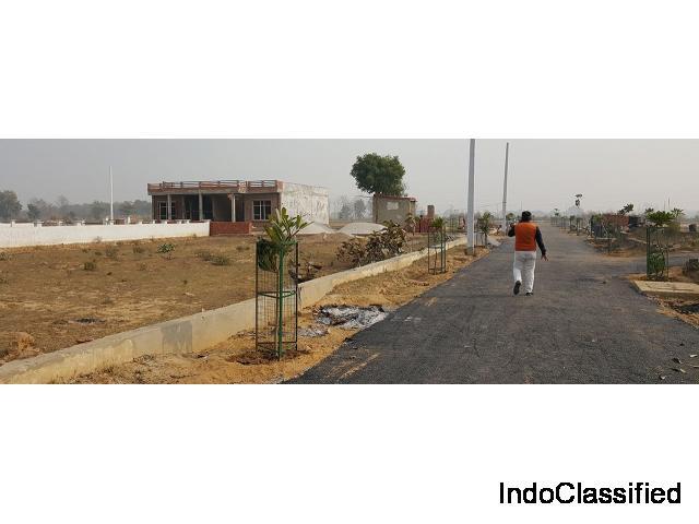 Residential Plots in Gomti Nagar Lucknow