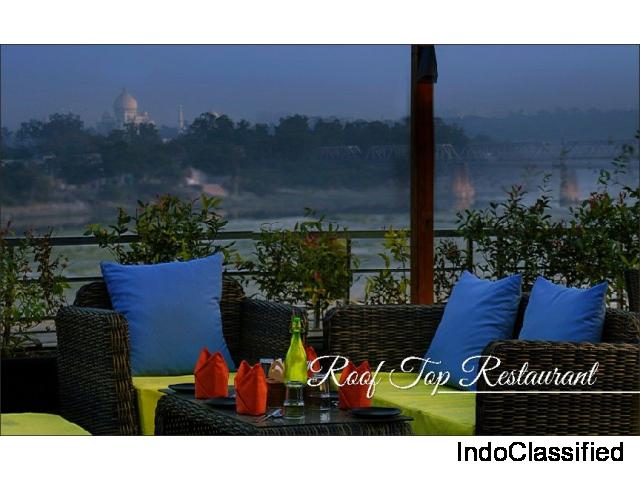 3 star hotel in Agra || Hotel Alleviate Agra