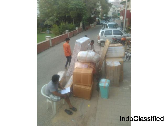 Jai Balaji Packers and Movers is your trusty removal services company based in Agra