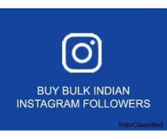 Buy Real Instagram followers in mumbai