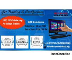 Find CCNA Training Institute in Delhi Laxmi nagar