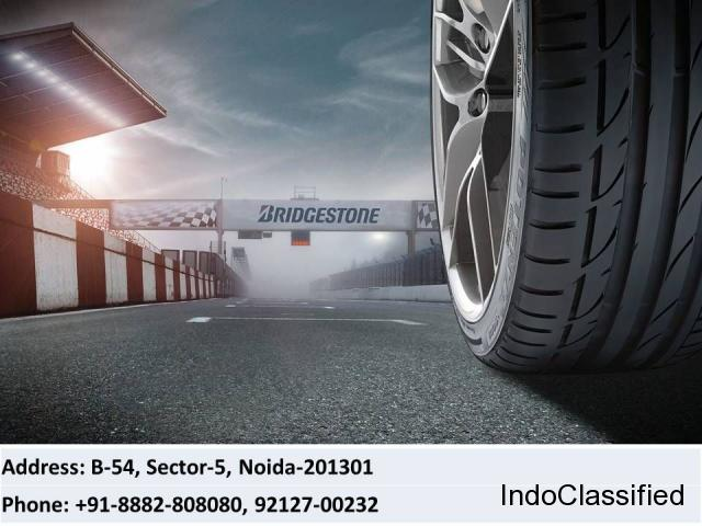 Get Affordable Price Bridgestone tyre for alto k10 in Noida