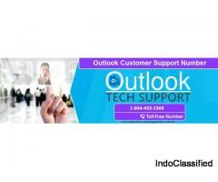 Microsoft Outlook Helpline Contact