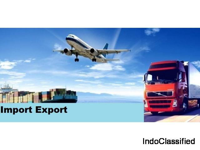 Helpful Data Providing Careful to Business of Import Export