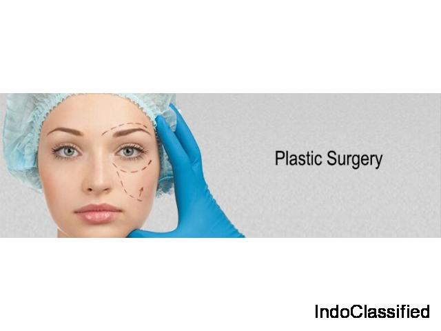 Cosmetic and Plastic Surgery in Delhi