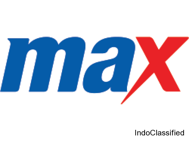 Max   for apparel, footwear and accessories for the entire family