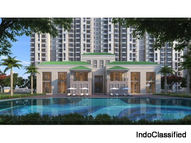 Looking To Invest In a 2 BHK Apartment in Greater Noida? Consider ATS Happy Trails