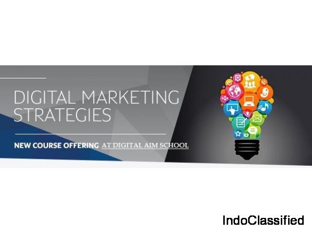 Digital Marketing Training In Faridabad