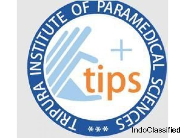 Physiotherapy and Rehabilitation Center in Tripura-TIPS