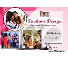 INIFD Pune | INIFD Fashion and Interior Design Institute in Pune