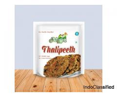 Morya Foods Thalipeeth