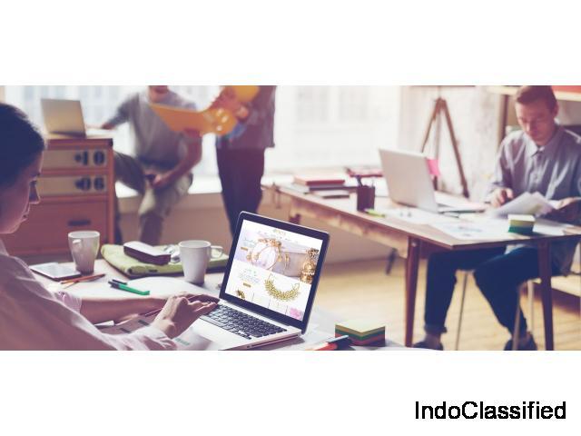 Website Designing in Delhi