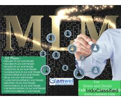 Advance MLM Software for Network Marketing Business