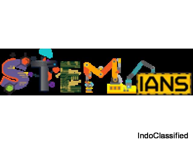 Learn robotics online, Makerspace Coimbatore, Arduino kits Coimbatore