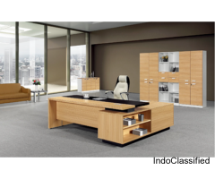 7 Advantages of Having Wooden Furniture at Site Offices