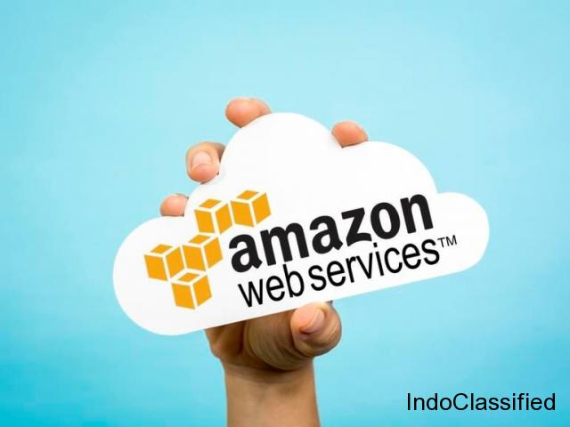 AWS Online Training Institutes In Ameerpet