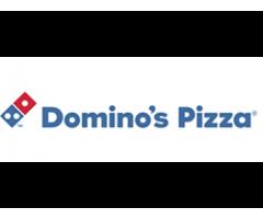 Dominos  best pizza restaurants