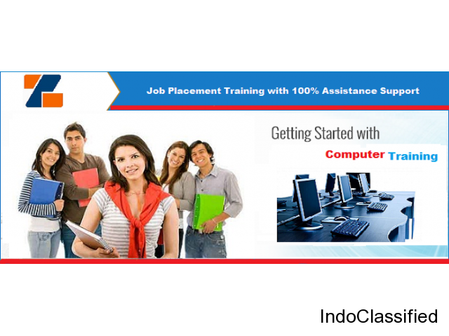 Best Computer Course Training and Placement Guarantee Best Computer Course Training and Placement