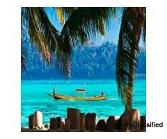Andaman Tour Packages From Bhubaneswar