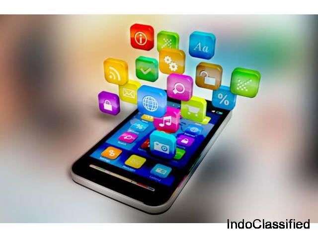 Mobile app development services for all industry verticals