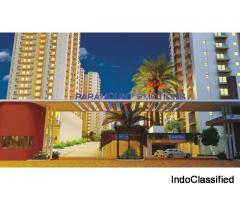 Book 3 BHK Luxury Flat (1380 sq.ft)@ Rs. 2999/ Sq.Ft, Paramount Emotions