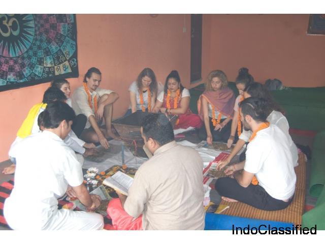 Yoga Teacher Training in Goa India | Yoga With Raj