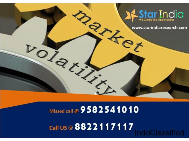 Stock Cash BTST Tips – Star India Market Research