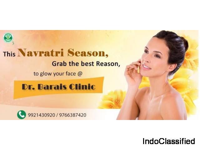 Skin specialist in Kolhapur | Skin Care Clinic in Kolhapur | Dr.Barais Clinic