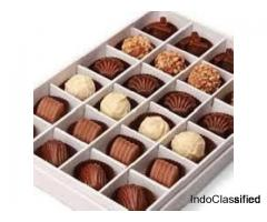 Buy Sweets & Chocolate Gifts Online at best prices
