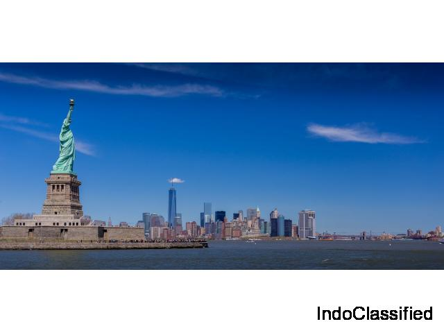 Plan a USA Tour and Experience New York, Los Angeles with Flamingo Travels