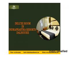 Book the Deluxe Room in Dalhousie at lowest price