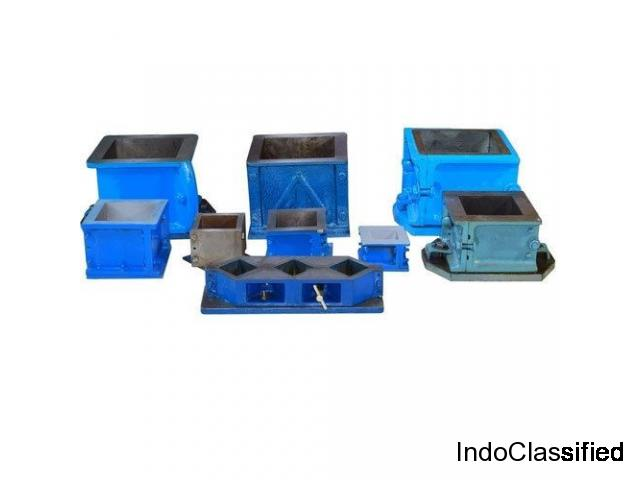 Concrete Cube Mould available in India at best price
